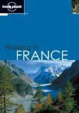 Walking in France (Lonely Planet) boek